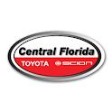 Central Florida Toyota icon