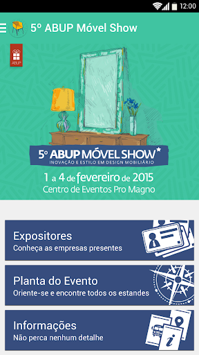5º ABUP Móvel Show