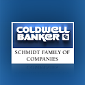 Coldwell Banker Schmidt icon