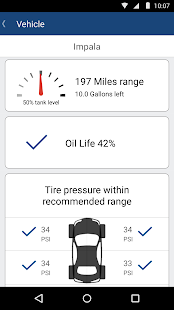 OnStar RemoteLink - screenshot thumbnail