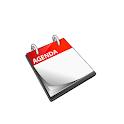Agenda master icon
