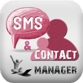 Sms & Contact Backup - Free