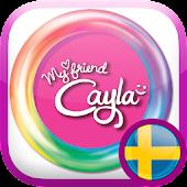 My Friend Cayla (Svensk)