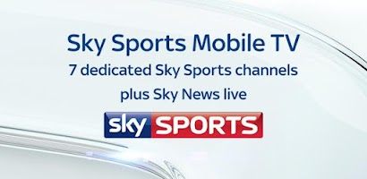 Sky Sports Mobile Tv Android App On Appbrain - Imagez co