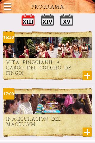 【免費旅遊App】Arde Lucus 2014-APP點子