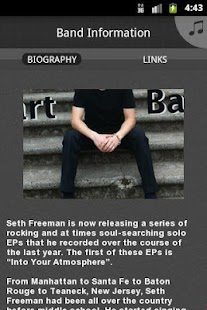 Seth Freeman - screenshot thumbnail