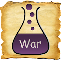 Alchemy War logo