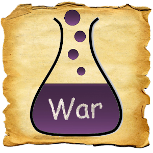 Alchemy War for PC and MAC