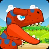 Dinoland! Dinosaurs Adventure