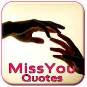 Best Miss You Quotes App