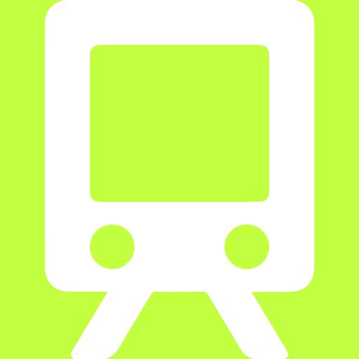 名古屋市営地下鉄路線図 LOGO-APP點子