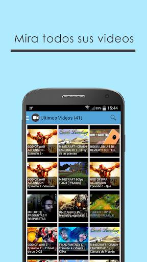 Alexelcapo App