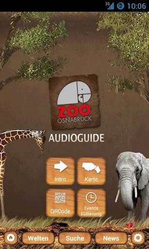 ZOO Osnabrück – Audioguide