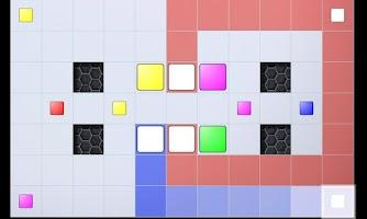 Screenshot of Pigment Demo