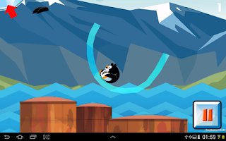 Screenshot of Pengbears