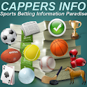 CappersInfo Sports Forum logo