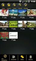 Screenshot of Memory 2 Move