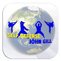 Self Defense with John Gill icon