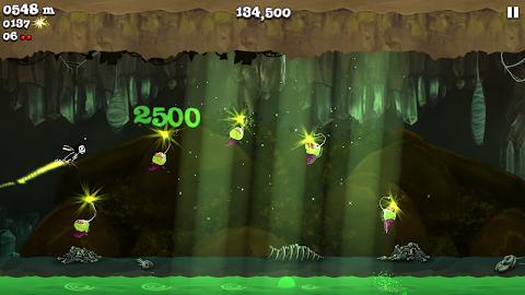 Firefly Runner Screenshot 36