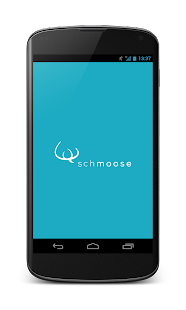 schmoose- screenshot thumbnail