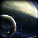 Comet Fonds d'écran icon