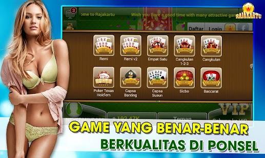 Rajakartu: Indonesia card game