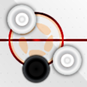 Air Hockey Deluxe 2 Players for PC and MAC