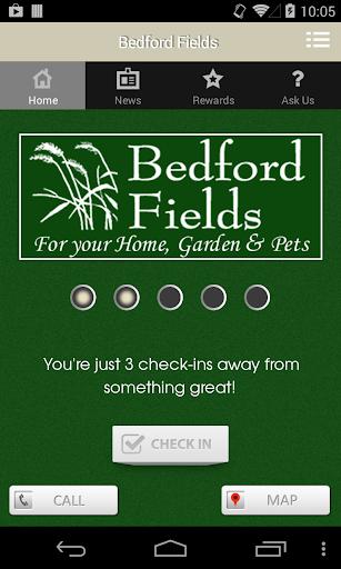Bedford Fields