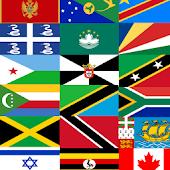 Quiz World Flags Flagi Państw