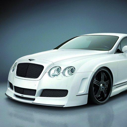Car Wallpaper Bentley LOGO-APP點子