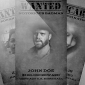 Wanted Poster Maker HD