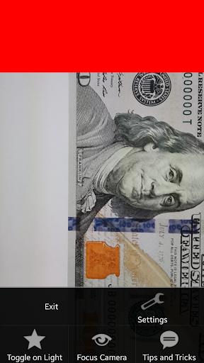 【免費工具App】Blind-Droid Wallet — JPY-APP點子