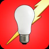 Zeus Flashlight Deluxe