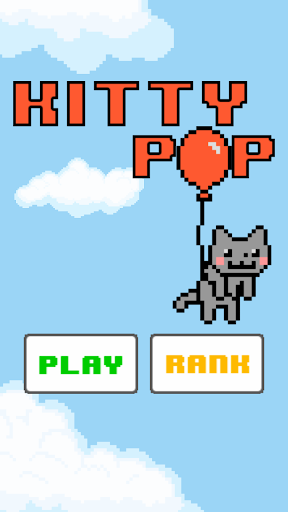 Kitty Pop