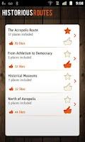Screenshot of Historious Athens