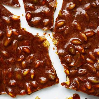 Pumpkin Seed Brittle Recipe