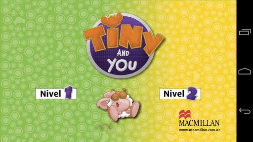 Macmillan - Tiny and You