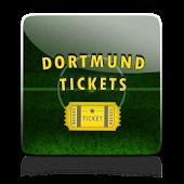 Dortmund Tickets (Fußball)