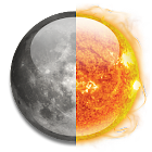 Sun and Moon Pro icon