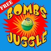 Bombs Juggle (FREE)