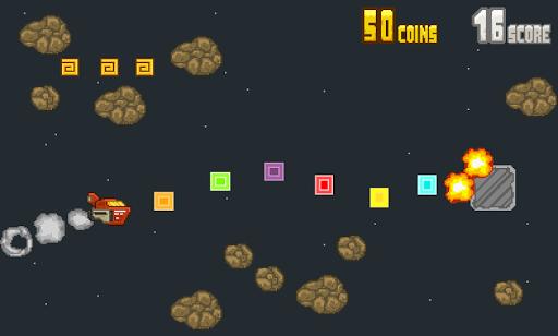 Игра Spacebaer+ для планшетов на Android