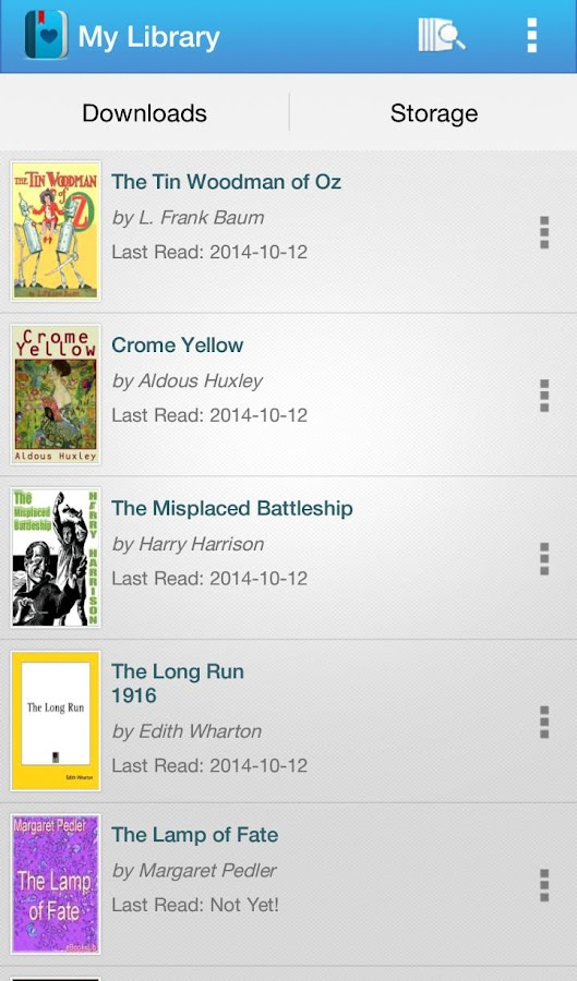 50000 free ebooks amp reader android apps on google play