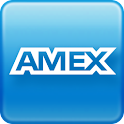 Amex Mobile logo