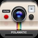 Polamatic by Polaroid™ icon
