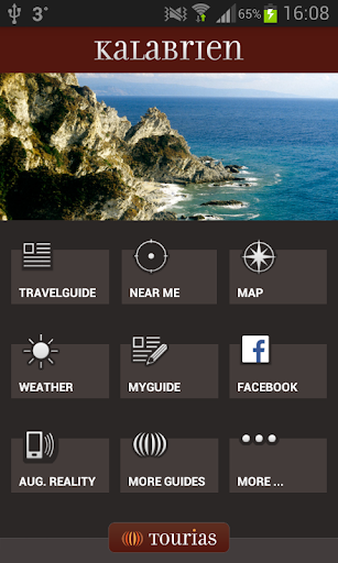 Calabria Travel Guide