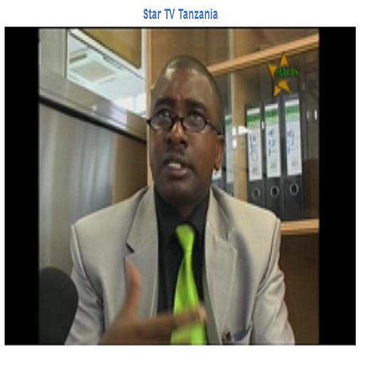 Tanzania TV Livestream