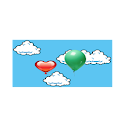 Fill the Balloon icon