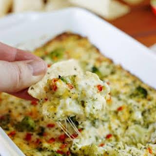 Hot Cheddar Cheese And Mayonnaise Dip Recipes.