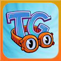 Toon Goggles for Sony GTV icon