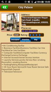 Thiruvananthapuram Guide - náhled
